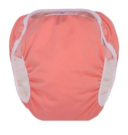 Grovia Grovia Swim Nappy - Rose