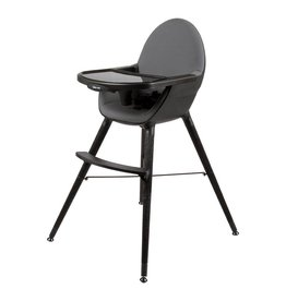 BeBecare BebeCare POD High Chair Noir