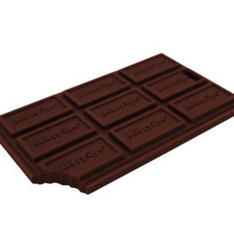 JellyStone Jellystone choc Bar Teether