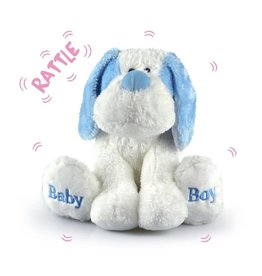 Korimco Korimco Baby Silky Dog Small
