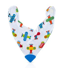 Nuby Nuby Bandana Bib Teether