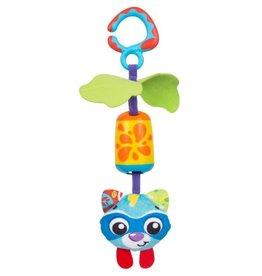 Playgro Playgro Cheeky Chime Racoon