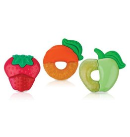 Nuby Nuby Coolbite Fruit Teether