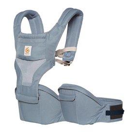 ErgoBaby Ergobaby Hip Seat Cool Air Mesh Carrier