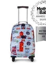 Penny Scallan Penny Scallan Wheelie Bag (4 Wheel)