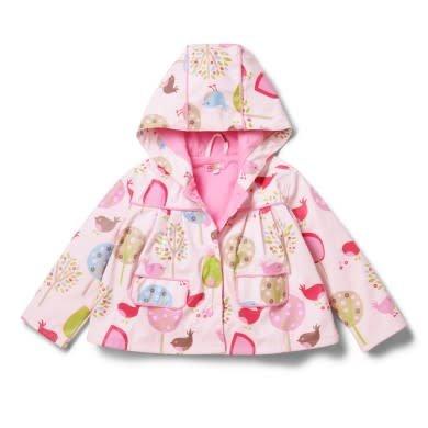 Penny Scallan Penny Scallan Raincoat 1 (Size 1 - 2)