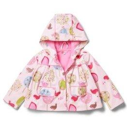 Penny Scallan Raincoat 2 (Size 3 - 4)