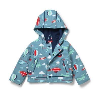 Penny Scallan Raincoat 4 (Size 5 - 6)