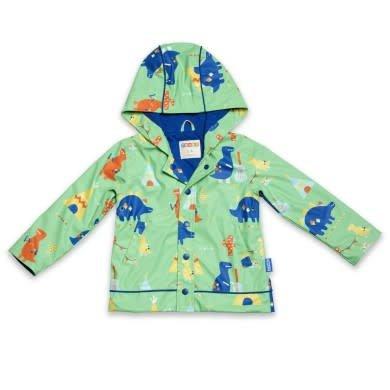 Penny Scallan Penny Scallan Raincoat 6 (Size 7 - 8)