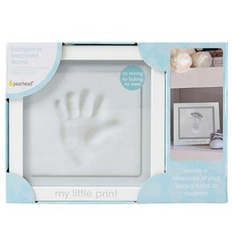 Pearhead Pearhead Babyprints Keepsake Frame