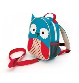 Skip Hop Skip*Hop Zoo-Let Mini Backpack with rein