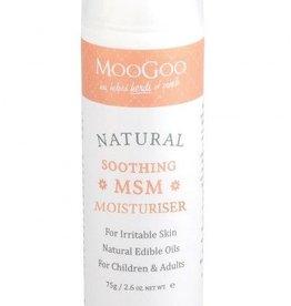 MooGoo MooGoo Soothing MSM Cream 200g