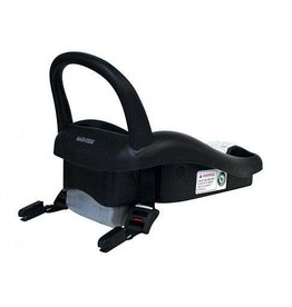 Maxi-Cosi Maxi Cosi Mico Plus ISOFIX 2 Infant Carrier - Base only Black