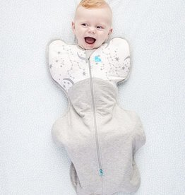 Love To Dream Love To Dream Swaddle UP Extra Warm 3.5Tog
