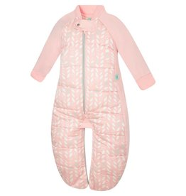 ErgoPouch ErgoPouch Sleep Suit Bag (3.5 Tog) - Spring Leaves