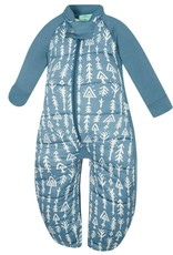 ErgoPouch ErgoPouch Sleep Suit Bag (2.5 tog) - Midnight Arrows