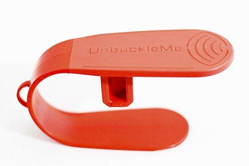 Unbuckle Me Unbucle Me