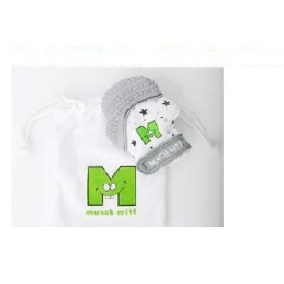 Malarkey Kids Malarkey Kids Munch Mitt Teething Mitten (6Pk)