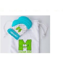 Malarkey Kids Malarkey Kids Munch Mitt Teething Mitten (12Pk)