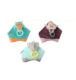 Malarkey Kids Malarkey Kids Bubddy Bib - Assorted Pack (12pk)
