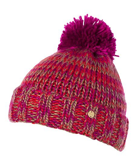 Millymook Millymook Girls Beanie Nikki Pink