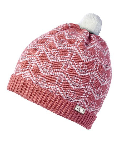 Millymook Millymook Baby Girls Beanie Phoebe Pink L
