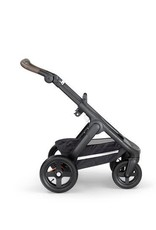 Stokke Stokke TrailzTM Black Chassis with Terrain Wheels with