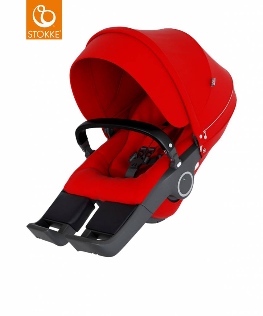 Stokke Stokke Stroller Seat Black