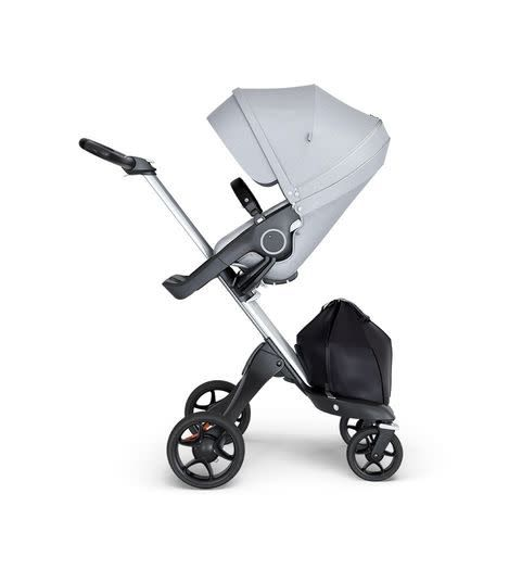 Stokke Stokke Xplory® 6 Silver Chassis with