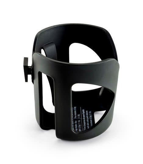 Stokke Stokke Stroller Cup Holder Black