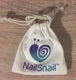NailSnail NailSnail Canvas Bag