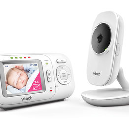 VTech VTech BM2700 Safe & Sound Audio Baby Monitor