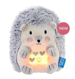 Gro Gro Henry the Hedgehog - Sound & Light