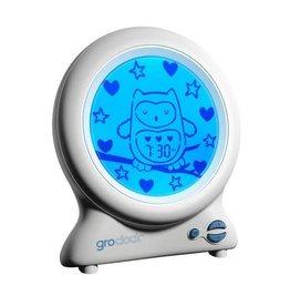 Gro Ollie the Owl Gro Clock