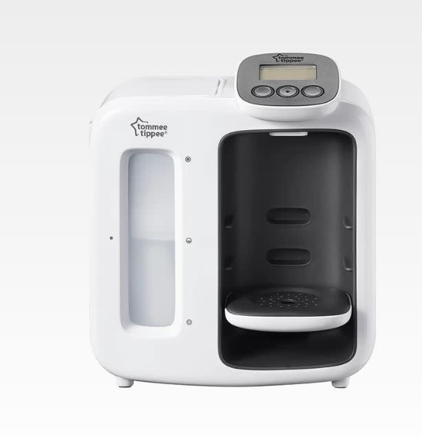 Tommee Tippee Tommee Tippee Close to Nature Perfect Prep Machine Day and Night