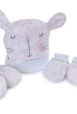 Bubba Blue Bubba Blue Bunny Hop 3pce Newborn Set
