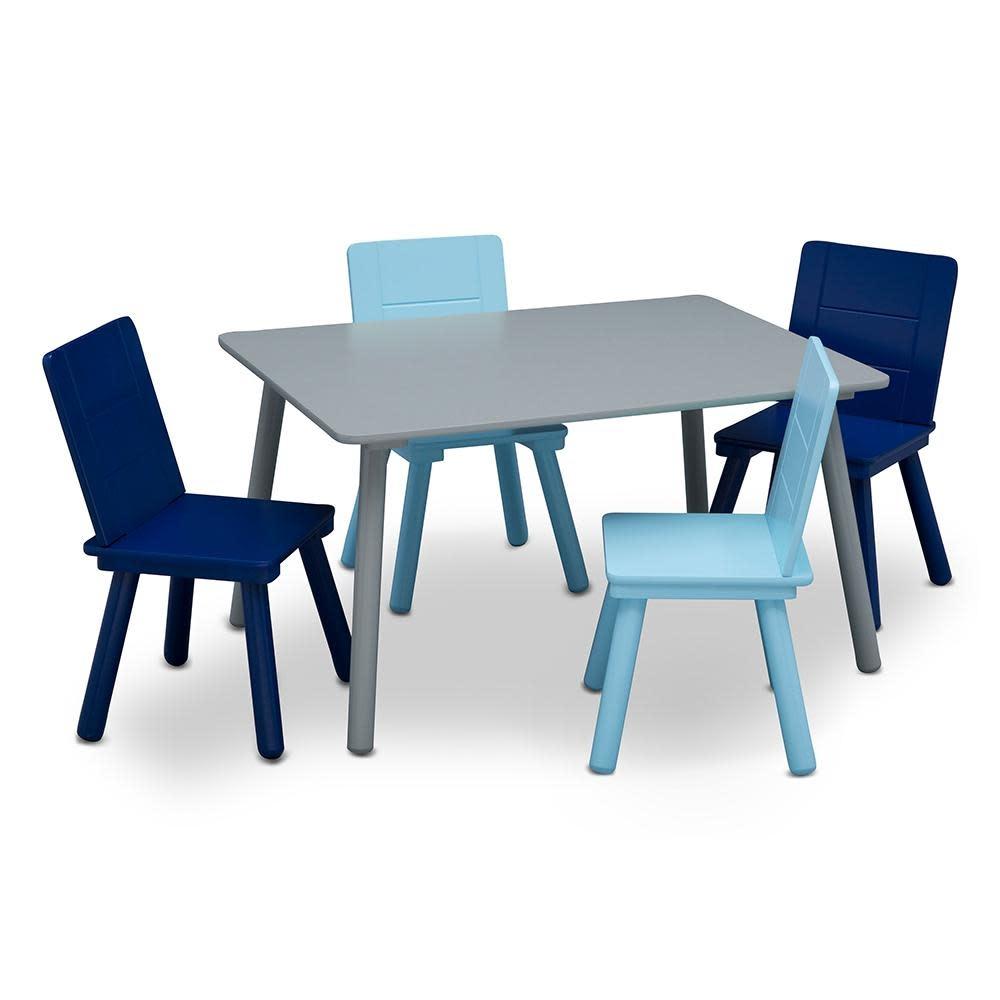 Delta Children Delta Children Kids Table and Chairs Set