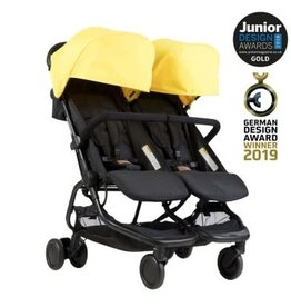 Mountain Buggy Mountain Buggy Nano Duo