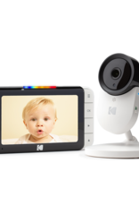 "Kodak Kodak C520 5"" Smart Video Baby Monitor with fixed camera"