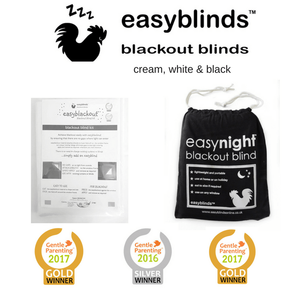 Fly Charlie easyblackout Kit