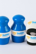 Fly Charlie Solar Buddies Starter 2 Applicators & 2 Spare Heads  Pack 2 -
