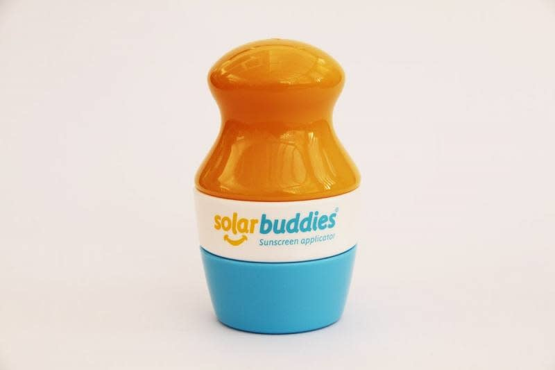 Fly Charlie Solar Buddies Single
