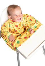 Fly Charlie Bibado High Chair Cover-all Bib
