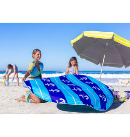 Fly Charlie EverEarth E Lite Beach Blanket