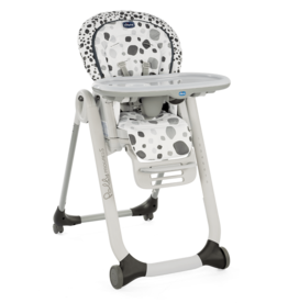 Chicco Chicco Highchair Polly Progress 5 - Anthracite