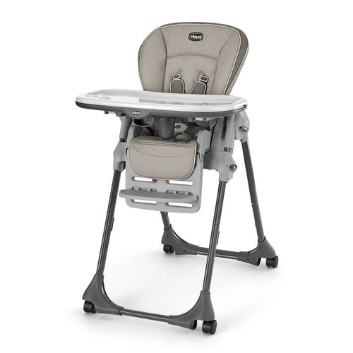 Chicco Chicco Highchair Polly Single Pad - Papyrus