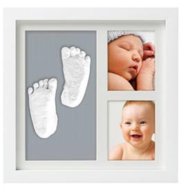 Pearhead Pearhead Babyprints 3D Memory Kit