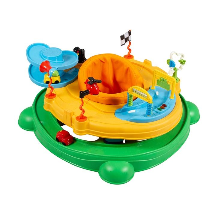 Childcare Childcare Drive N Play 5-in-1 Activity Centre Rainforest