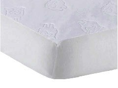 Playette Playette Travel Cot Water Resistant Mattress Protector