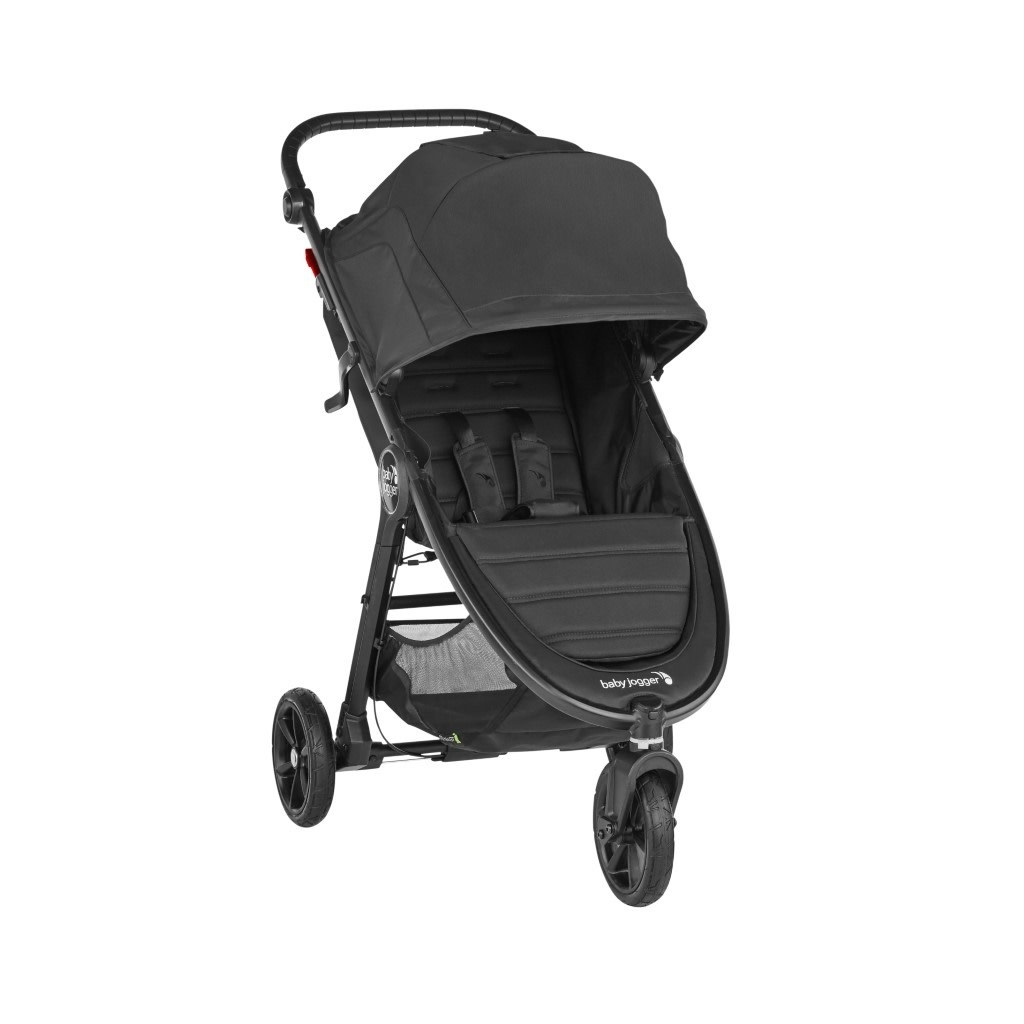 BabyJogger Baby Jogger City Mini GT Single 2